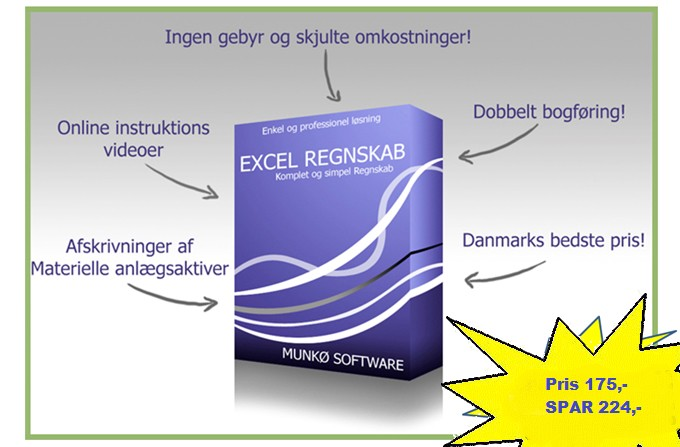 Munkø software